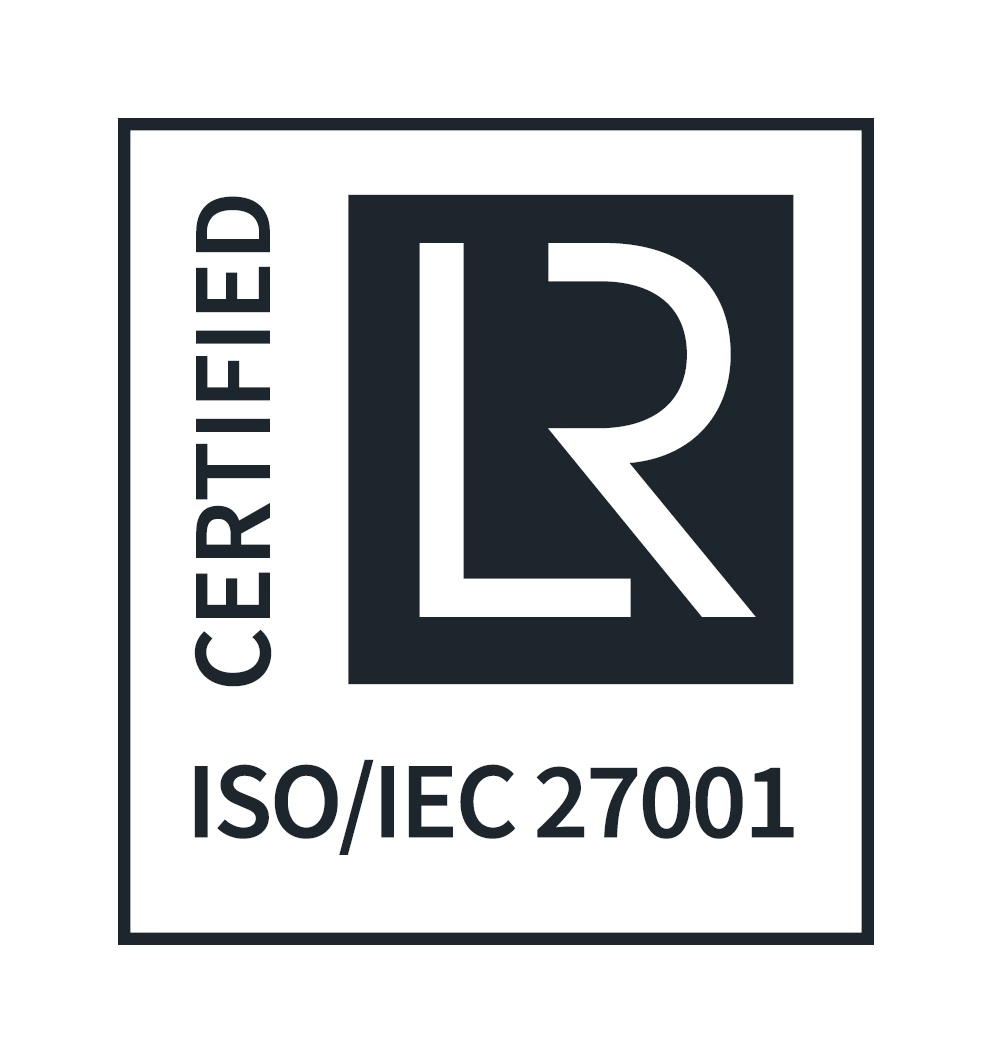 ISOIEC 27001 - CERTIFIED-positive-RGB
