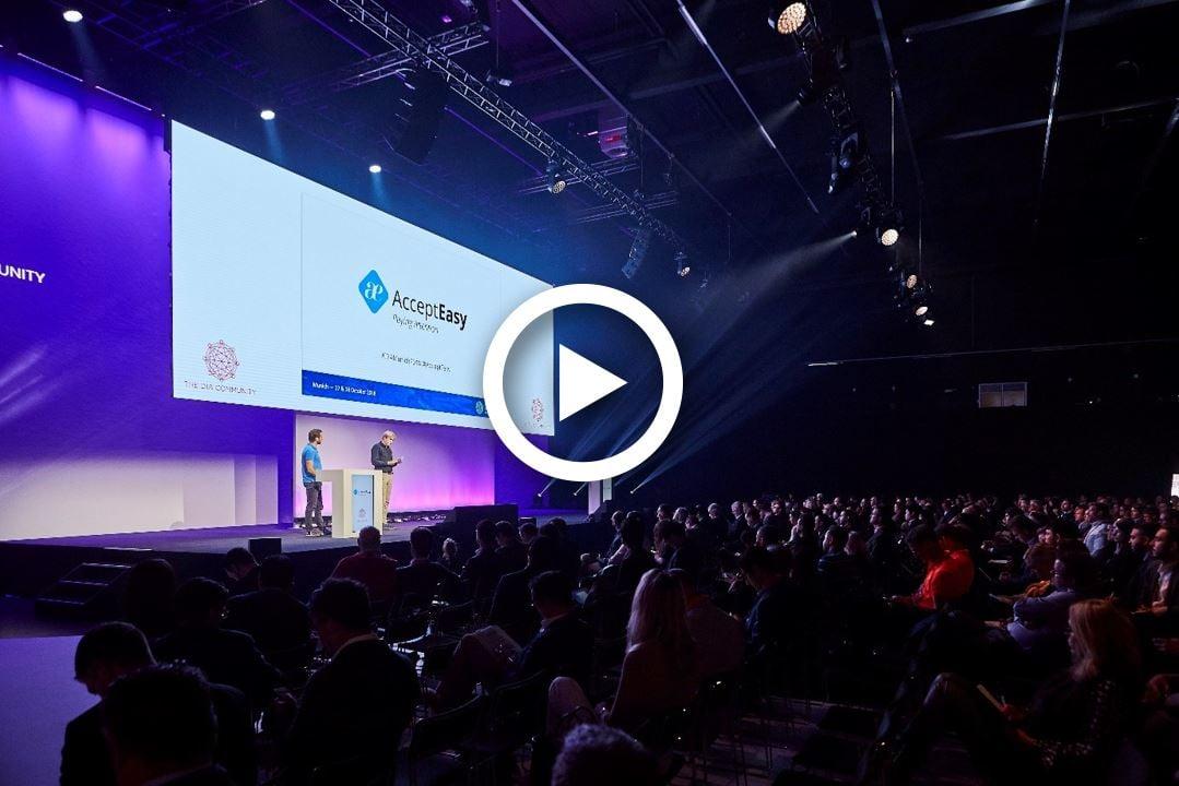 Video image presentatie jeroen