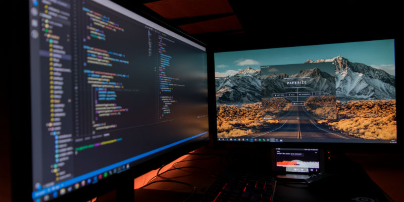 softwarebedrijven